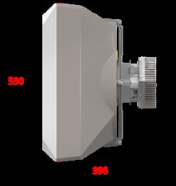 VOLCANO VR Mini вид справа без консоли